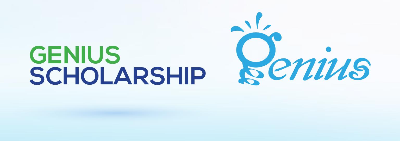 GENIUS – Scholarship